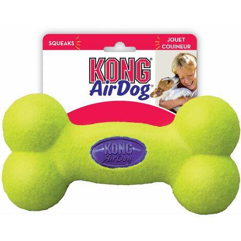 Jouet KONG® Squeaker Bone Taille : M