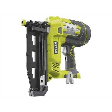 air nailer tablet RYOBI 18V OnePlus without battery and charger 0-R18N16G