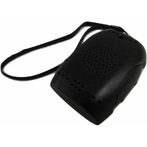 "main image of ""Air Pressure Burglar Alarm - Wireless House Intruder Detector Siren"""