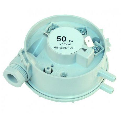 Air pressure switch - CHAFFOTEAUX : 65104671-01
