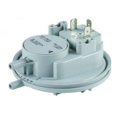 Air pressure switch Huba type 605 - DIFF for De Dietrich : 95363038