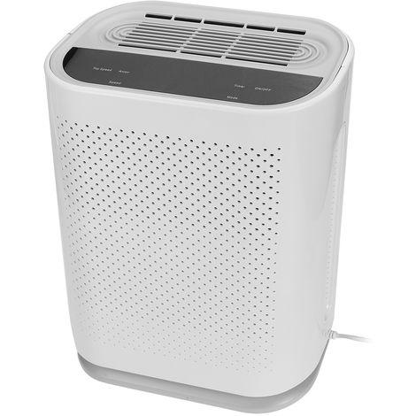 Air Purifier Plasma Ionizer Cleaner Ion Filter