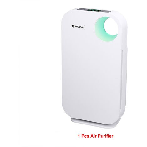Air Purifier True Hepa Filter 300M3 / H 5 Stage 4 Speed ??Odor Allergies Smoke Pm2.5