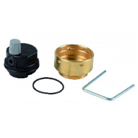 Air separator head assy kit - CHAFFOTEAUX : 61304608