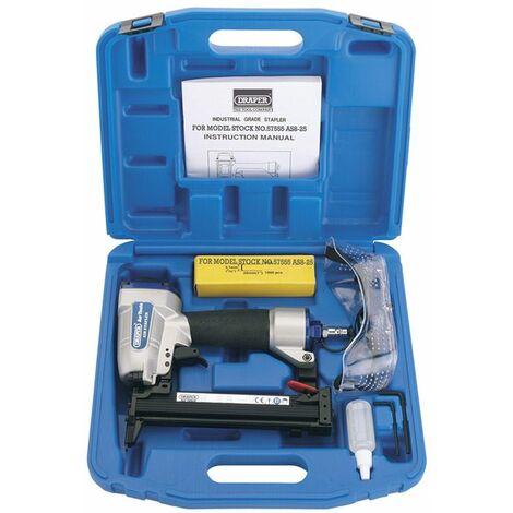 Air Stapler Kit (8-25mm) (57555)