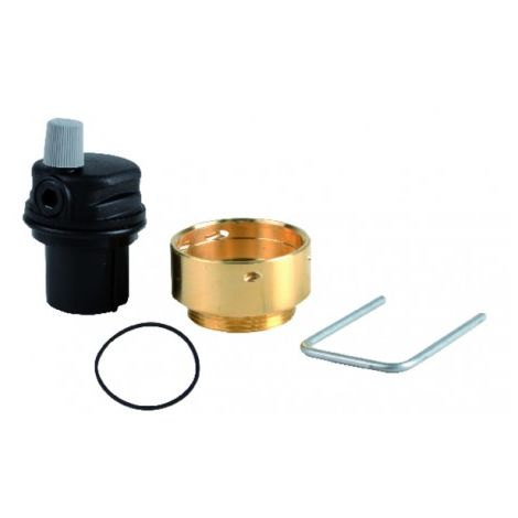 Air vent head assy kit - DIFF for Chaffoteaux : 61304608