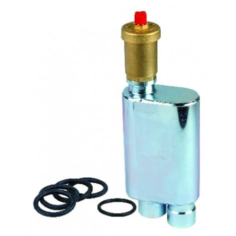 Air vent separator kit - FERROLI : 39810370