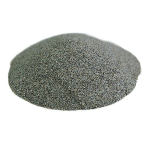 Airbrush 450g Corundum Mix Blasting Agent for Sandblaster