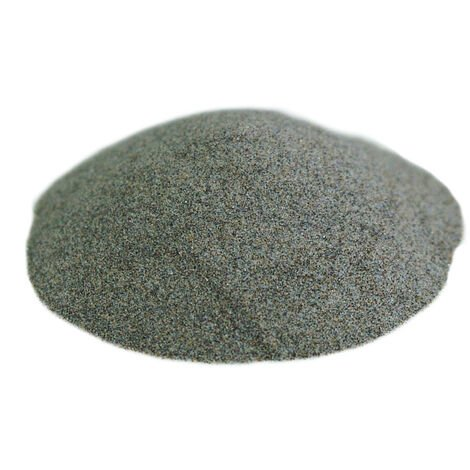 Airbrush Abrasif Corindon mixte FePA No.150 (63-106µm)