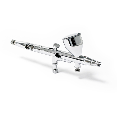Airbrush Gun Type 180T double action function