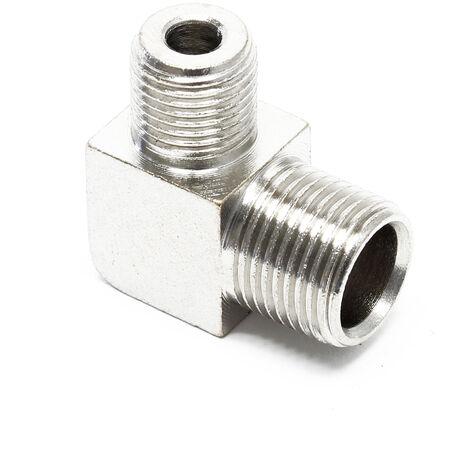 Airbrush T-pièce connecteur pour compresseur AS196 / AS196A