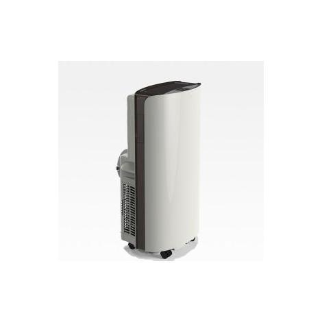 Aire acondcionado portatil potente de 3020 Frig/h