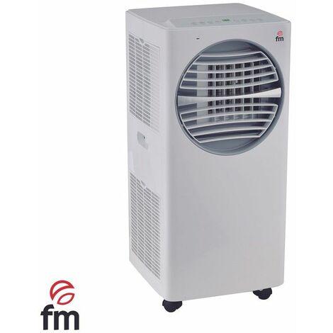 "main image of ""Aire acondicionado 3000 fg con bomba calor"""