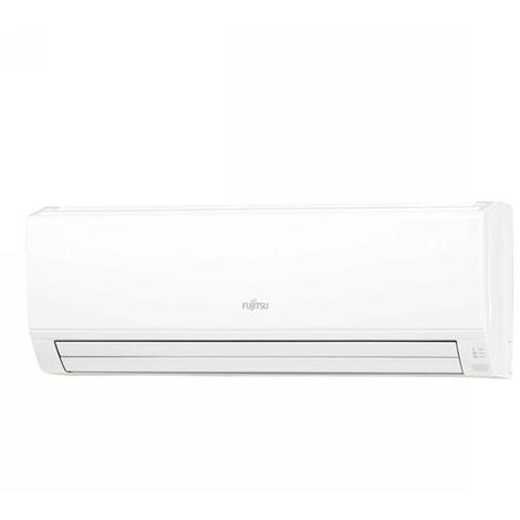 Aire Acondicionado Fujitsu ASY50UIKL Split Inverter A++/A+ 4472 fg/h Blanco