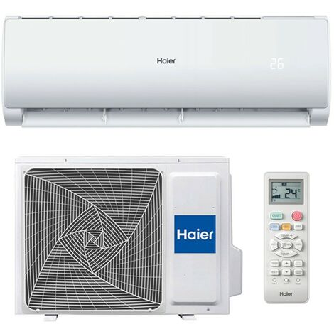 Aire acondicionado Haier Geos 6000 frigorias 7.0 kw R32 inverter
