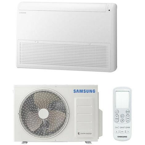 "main image of ""Aire acondicionado Piso Techo Samsung 6000 Frigorias 7,1 KW R32 A+/A"""