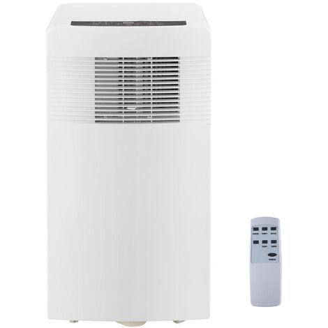 Aire Acondicionado portátil 2250 frigorías