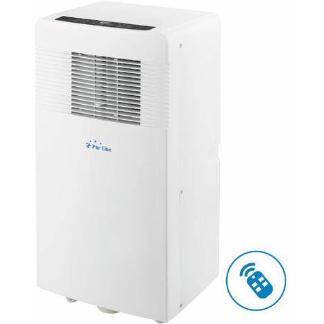 Aire Acondicionado portátil 2250 frigorías COOLY 9000