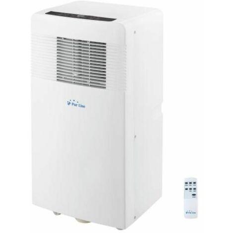 Aire Acondicionado portátil 2250 frigorías COOLY 9000 Purline.