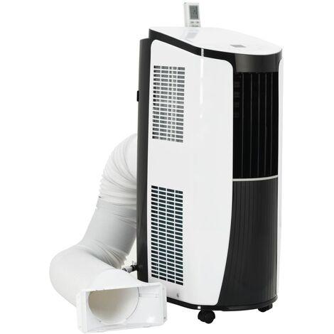 Aire acondicionado portátil 2600 W 8870 BTU