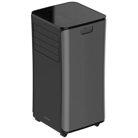 Aire acondicionado portátil energysilence clima 9150 heating cecotec