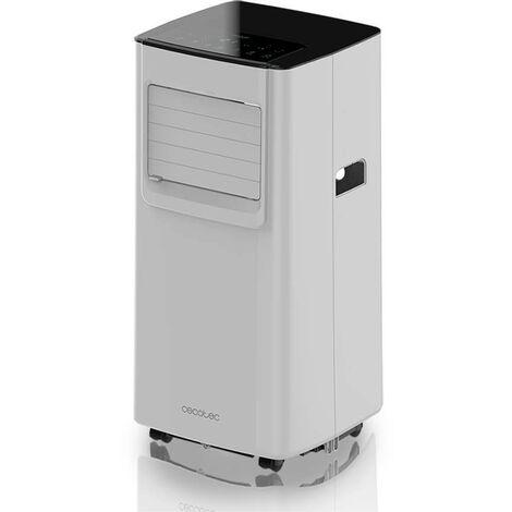 Aire acondicionado portátil forceclima 7050