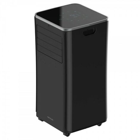 Aire acondicionado portátil forcesilence clima 9250 smartheating