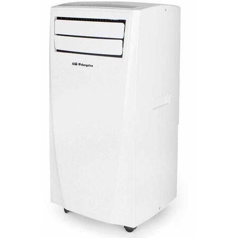 Aire acondicionado portátil orbegozo adr 92/ 1000w/ 2250 frigorías