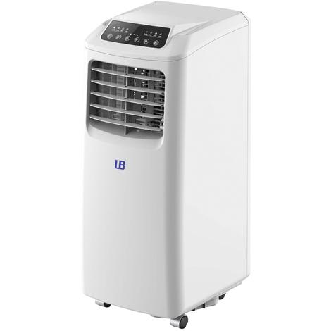 Aire acondicionado portátil solo frío de 2300 frgorías UNIVERSAL BLUE UAAP2300-18