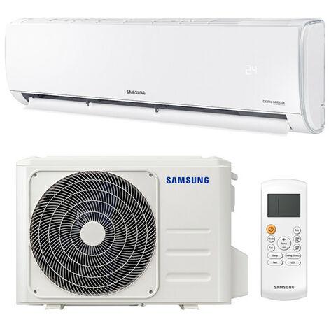 Aire acondicionado Samsung AR35 2,5 KW 2200 frigorias a + /a R32