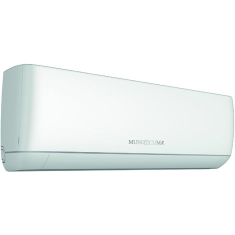 Aire acondicionado split de pared Inverter bomba de calor A++/A+ gas R32 MUPR-09-H8A de 2322 frigorias