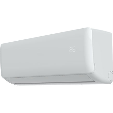 Aire acondicionado split de pared Inverter bomba de calor A++/A+ gas R32 MUPR-12-H9A de 3010 frigorias