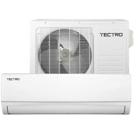 Aire Acondicionado Split Inverter 2750 Frg - TECTRO - Tectro Ts 832..