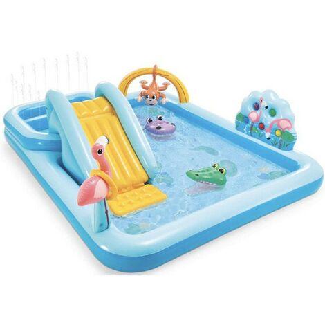 Aire de jeux Louisiane de Intex - Jeux piscine