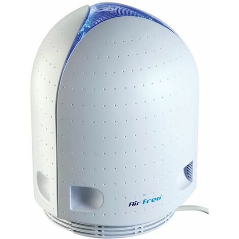 Airfree Purificateur d'air 45 W Blanc P60