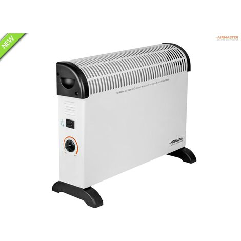 Airmaster Convector Heater 2.0kW