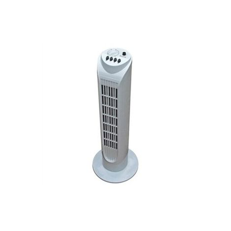 Airmaster STF2 30 inch Oscillating 3 Speed Tower Fan with Timer