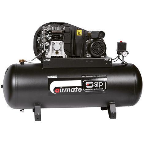 Airmate 3HP/150-SRB Compressor
