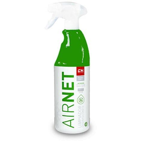 Airnet Désinfectant Nettoyant Pour Climatiseur 750 Ml