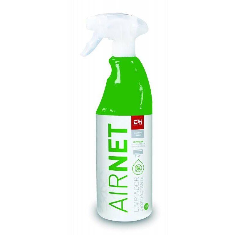 Image of Airnet disinfettante sgrassatore 750ml antibatterici Circuiti disinfettante Air