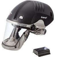 Airshield Pro Powered Respirator