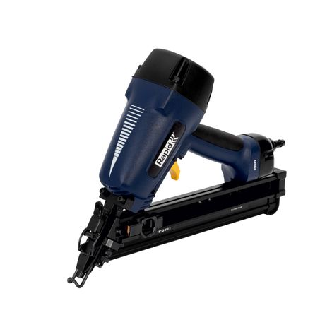 Airtac Pro PB161 Angled Pneumatic Brad Nailer