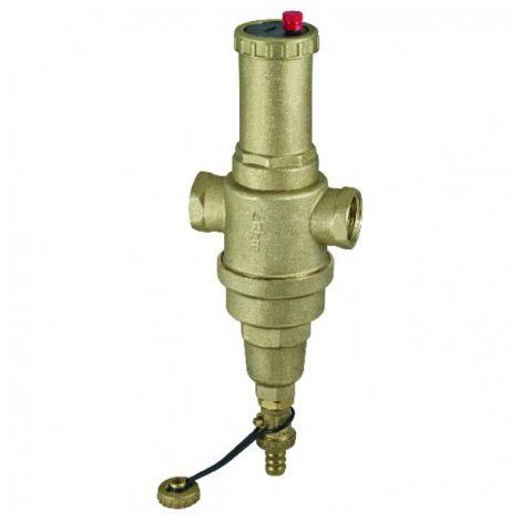 Airterm Dirt self-cleaning dirt separator / de-aerator 3/4? - RBM : 28310500