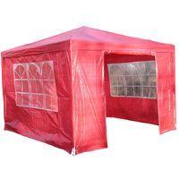 Airwave Party Tent, 3x3 - CHOOSE COLOUR
