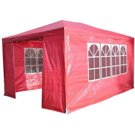 Airwave Party Tent, 4x3 - CHOOSE COLOUR