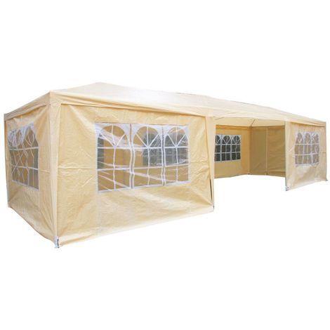 Airwave Party Tent, 9x3 - CHOOSE COLOUR