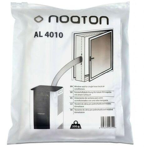 """main image of """"Aislamiento de ventanas para aires acondicionados Noaton AL 4010 / AirLock para ventanas"""""""
