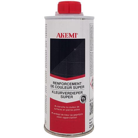 AKEMI Renforcement de couleur foncé Super 250 ML