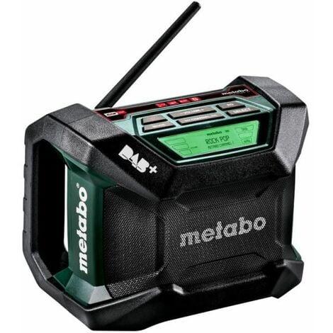 Akku Baustellenradio R 12-18 DAB+ BT | ohne Akku