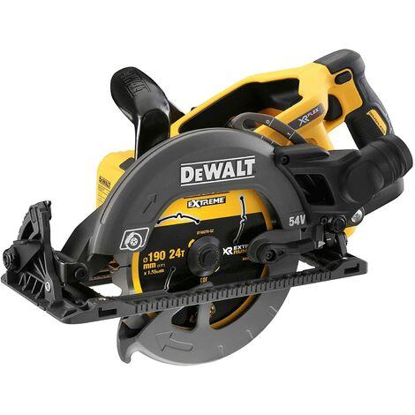 Dewalt DCS575N Circular Saw XR Flexvolt 54V Cordless 190mm